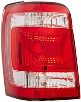 Ford Factory Original Tail Lamp ASSY 8L8Z13405A/8L8Z13404A