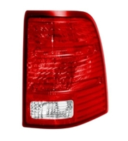 Drivers Taillight Tail Lamp Lens Replacement for Ford Explorer 1L2Z13405AA/1L2Z13404AA | FO2801159
