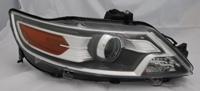 Drivers Halogen Headlight Headlamp Replacement for Ford BG1Z13008B/BG1Z13008A