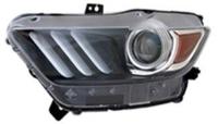 CENS.com FORD Mustang-Headlight Assembly FR3Z13008K/FR3Z13008J