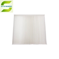 Car Spare Parts Cabin Filter for NISSAN