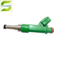 Genuine Auto Parts Fuel Injector For TOYOTA