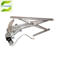 Power Window Front Left Window Regulator for ISUZU
