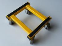 Tile Cart