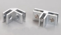 Glass Connector
