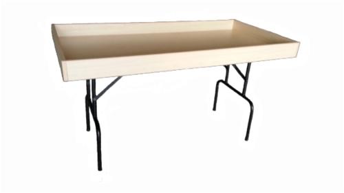 Bulk display table