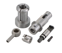 MACHINING PARTS-ALLOY STEEL