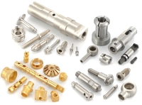MACHINING PARTS-PLASTIC