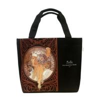 Mucha Tote Bag