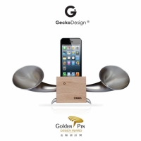 Cens.com Mobile phone loudspeaker- ZIMMA 守宮企業有限公司