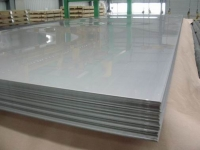 Stainless-steel sheet