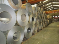 Stainless-steel roll