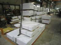 Stainless-steel plate