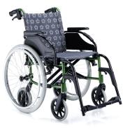 CT-6000铝合金六轮轮椅