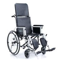CT-1900 铁制躺椅