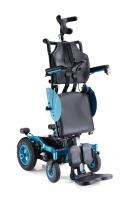 翱翔号站立式电动轮椅