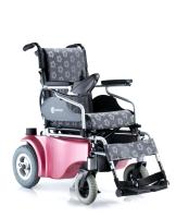 舞者折叠式电动轮椅