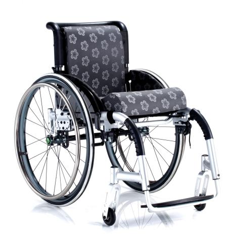 CT-5500高活动型轮椅(经典款)