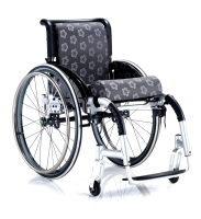 Cens.com Classic Active-Wheelchair COMFORT MOBILITY CORP.