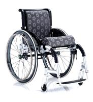 Cens.com CT-5500高活動型輪椅(經典款) 康而富國際行銷有限公司