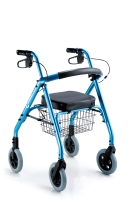 Cens.com Rollator Series COMFORT MOBILITY CORP.