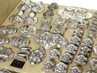 Bicycle Parts-Aluminum Alloy Forging