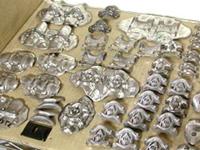 Bicycle Parts-Aluminum Alloy Forging