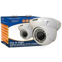 Day & Night Indoor/Outdoor CCTV Camera