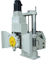 Z Axis mechanical structure