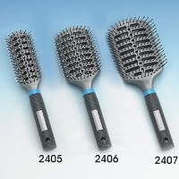 Cens.com Cushion Hair Brush YUEN FONG BRUSH FACTORY CO., LTD.