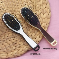 Cushion Hairbrush