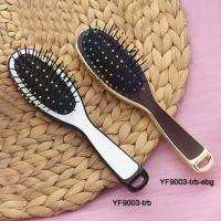Cushion Hairbrush