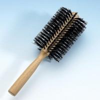 Wooden Hairbrush