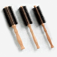 Wooden Hairbrushes