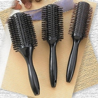 Round Hairbrushes