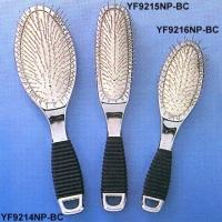 Cushion Hairbrushes
