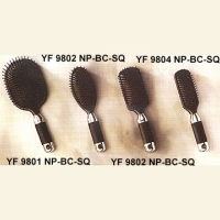 Cushion Hairbrushes