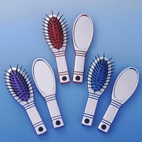 Mini Hairbrushes