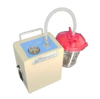 Powered Suction Pump