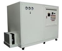 Water-cooled Rapid Chiller