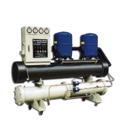 Open-type Rapid Chiller