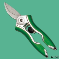 Cens.com Mini By-Pass Pruning Shear ZHENGHE ENTERPRISE CO., LTD.