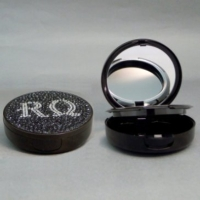MY-FC5096CRYSTAL Foundation compact container
