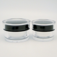 Skincare Cream Jars