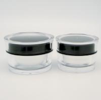 Skincare Cream Jars