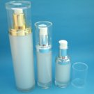 Skincare Lotion Bottles