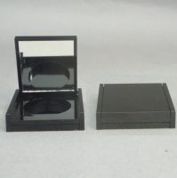 Eyeshadow container