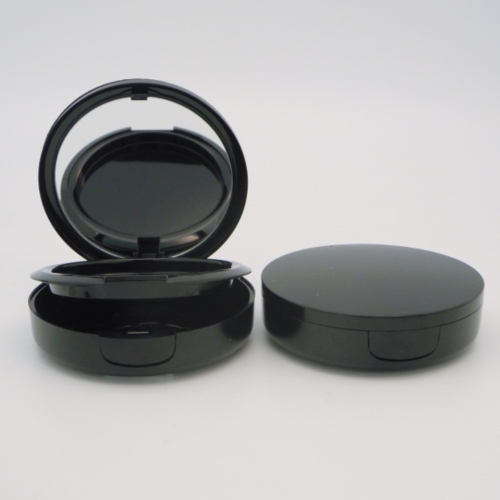 Foundation container