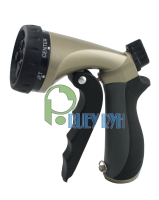 7 Pattern Water Nozzle