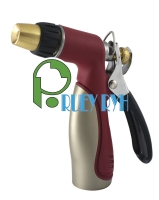 Adjustable Brass Tip Water Nozzle